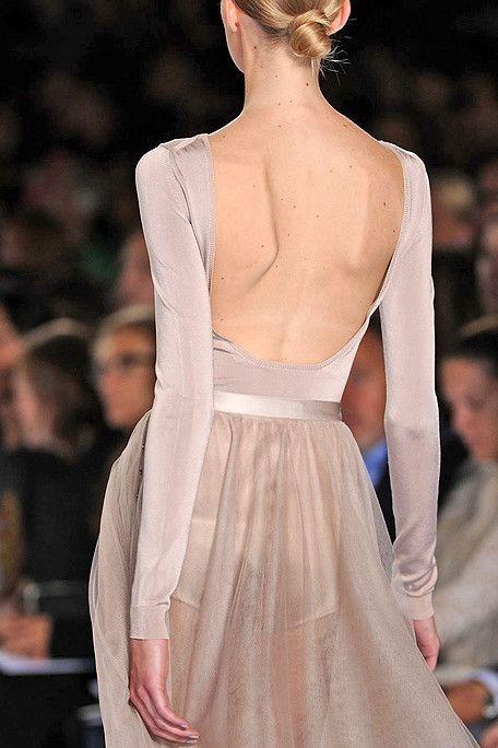 Ballet inspired fashion #ballet #fashion