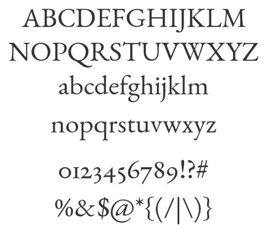 The 25 best free web fonts | Typography | Creative Bloq