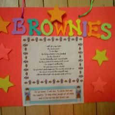 Your Very First Brownie Girl Scout Meeting - InfoBarrel