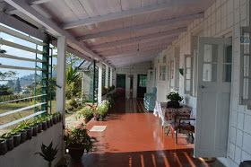 stay in Darjeeling to experience the better Holidays