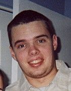 Ford Rolland (Rolly)  Sargent IV Born: December 31st, 1984 Remembered: March 20th, 2010