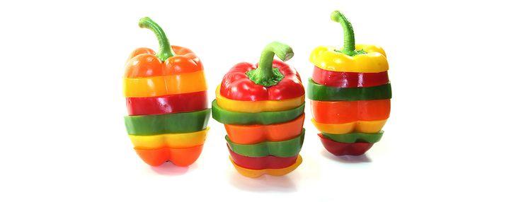 Գիտե՞ք արդյոք, թե ինչպես պահել Ձեր կերակուրների վառ գույնը
