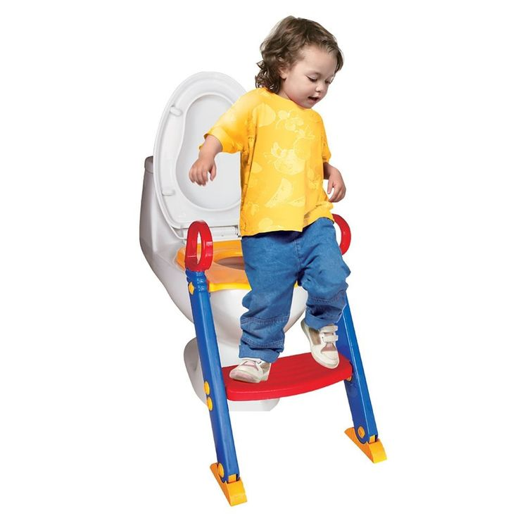 Chummie Joy 6 In 1 Portable Potty Training Ladder Step Up #Chimmy
