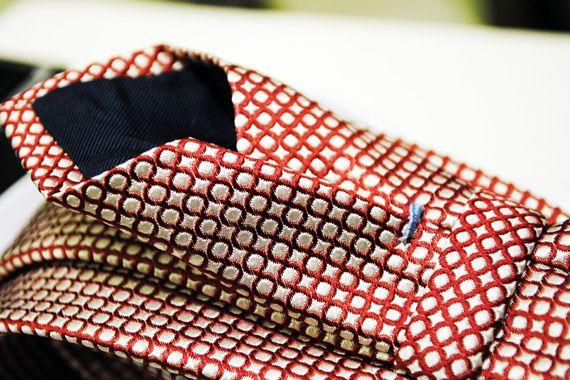 Cravatta Franco Bassi.