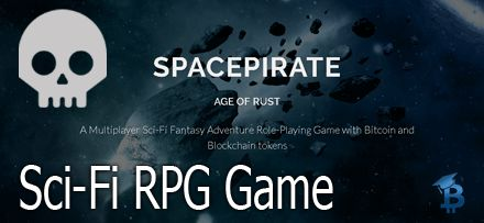 Space Pirate – Age of Rush
