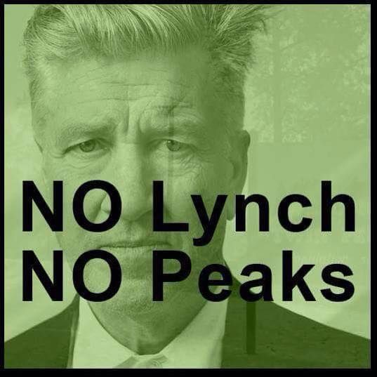 No lynch no peaks