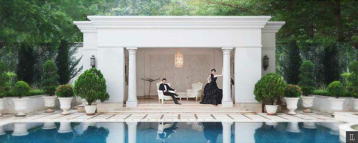 #prewedding #engagement #photo #picture #outdoor #jakarta #romantic #story #theleonardi #2013 #photography