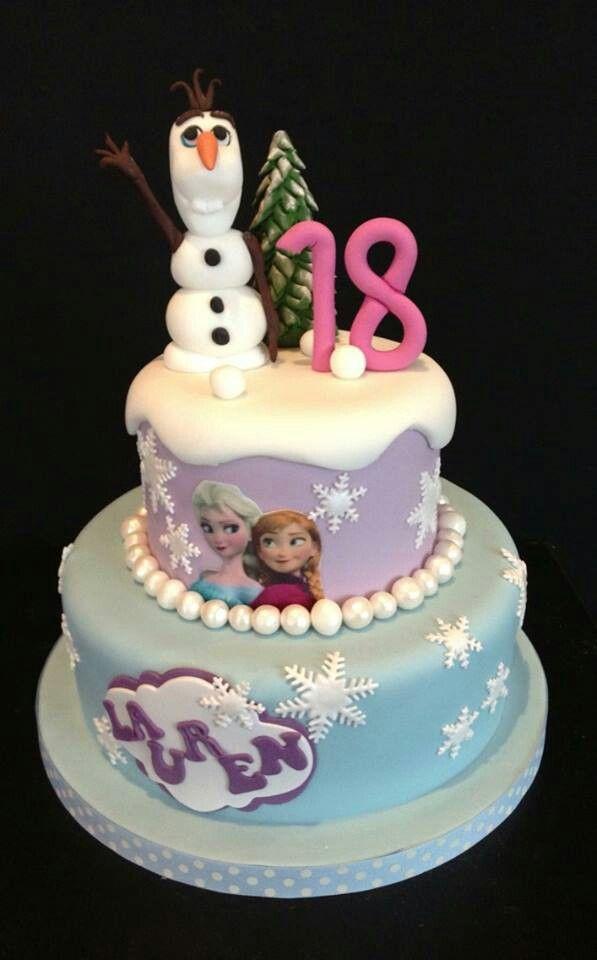 Even with older kids Frozen is very popular