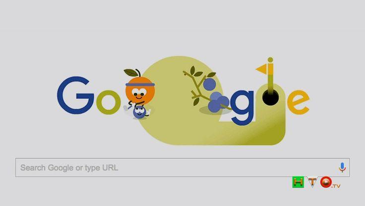 Rio 2016 - Il Doodle di Google per i Giochi della XXXI Olimpiade - Day 5...