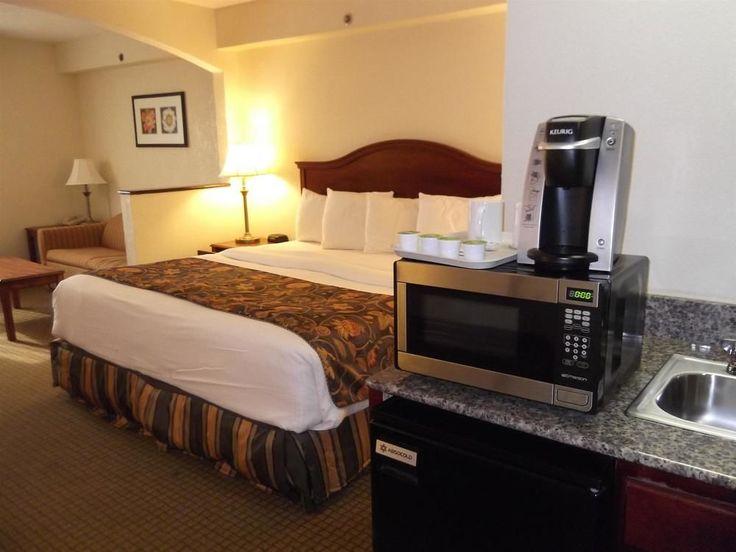 Best Western Suites Near Opryland TN