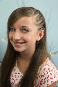 Cool HAir Style For Girl a collection of ideas to try about Hair