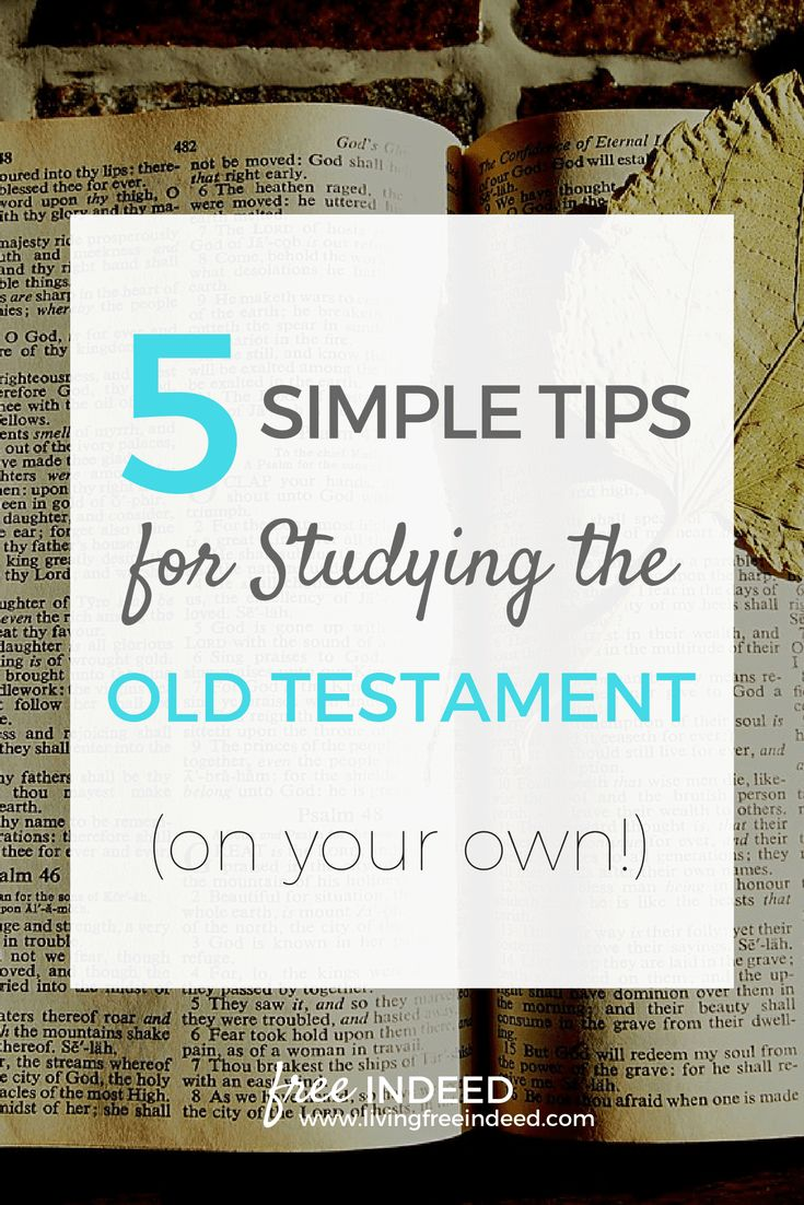 a study on women in the old testament Women appear in at least as many different kinds of roles as do men, even  though they may not all  women appear as religious leaders in the old  testament at the crossing  she received her doctorate in biblical studies from  the catholic.