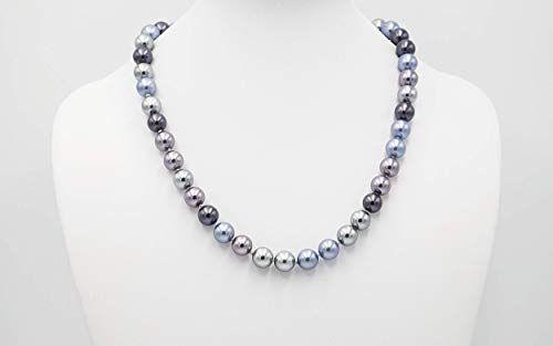 fascino dei costi scegli l'ultima moda di lusso Pin by tizianat on tizianat | Pearl beads, Beaded necklace ...