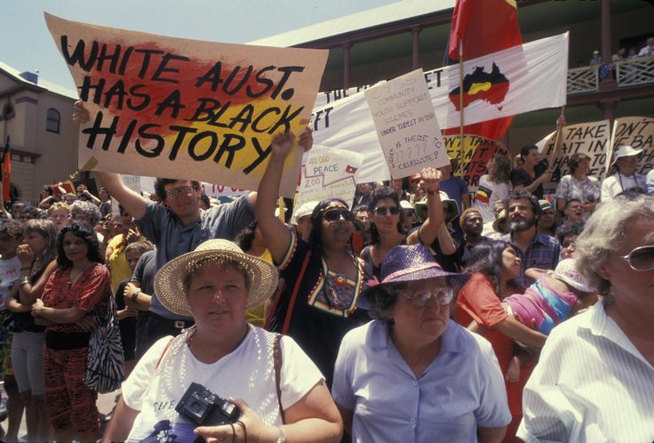 Here's Why Australia's National Day Of Celebration Is A Day Of Mourning For Indigenous People