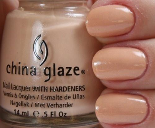 "China Glaze Anchor's Away 2011 ""SUNSET SAIL"""