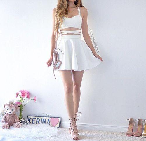 Imagen de dress, clothes, and fashion