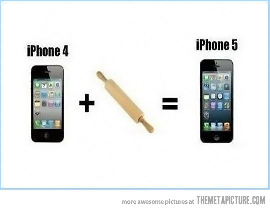 The Secret Behind The iPhone Upgrade…