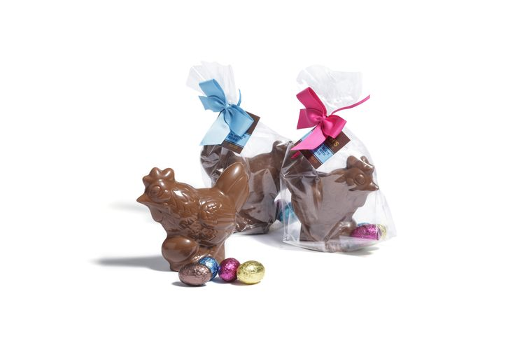 Purchase online, instore and mobile. www.haighschocolates.com #Easter #Gifts #Chocolate #AustralianMade