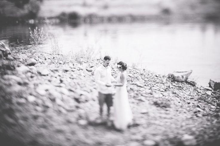 Claudia und Lukas - Fotograf Dresden  Lensbaby - Tilt Effect