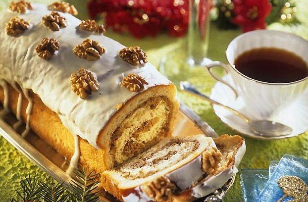Omlós karácsonyi bejgli, a legnagyobb ünnepi kedvenc   femina.hu