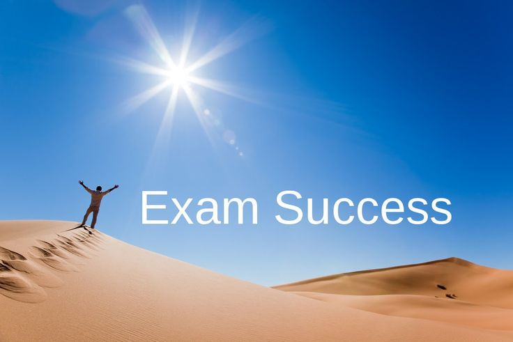 Exam Success Meditation - Stay Calm & deal with test taking nerves & anx...