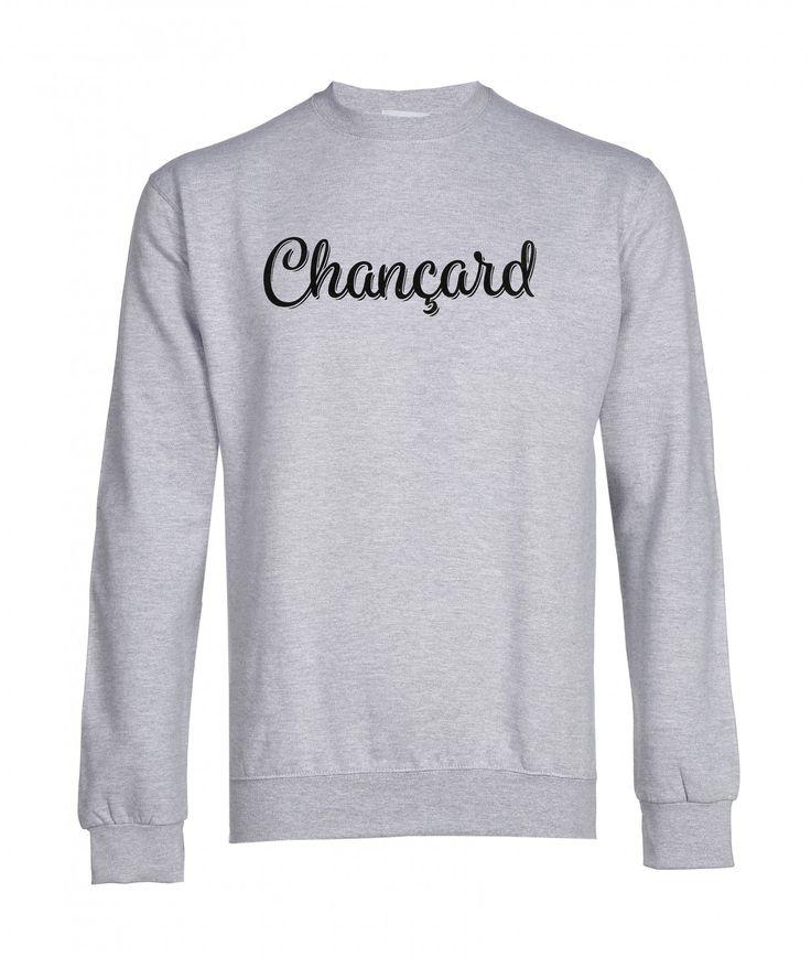 Afbeeldingsresultaat voor sweater met tekst