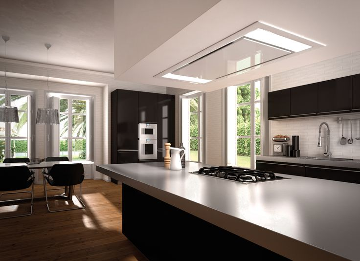 14 best Premium Models images on Pinterest Cooker hoods, Kitchen - led panel küche