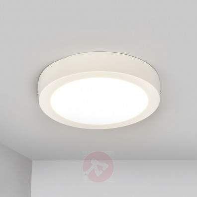 Runde LED Deckenlampe Stian