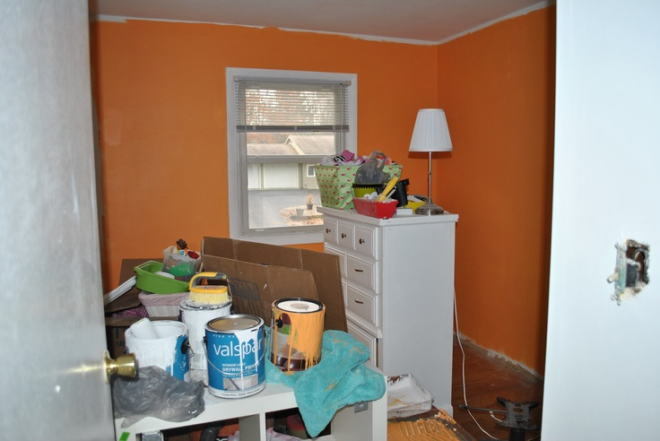 Rum First Paint   12 Best Jordyn S Room Before After Images On Pinterest Room