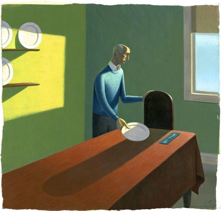 El aislamiento social está vinculado con la enfermedad física y con un declive…
