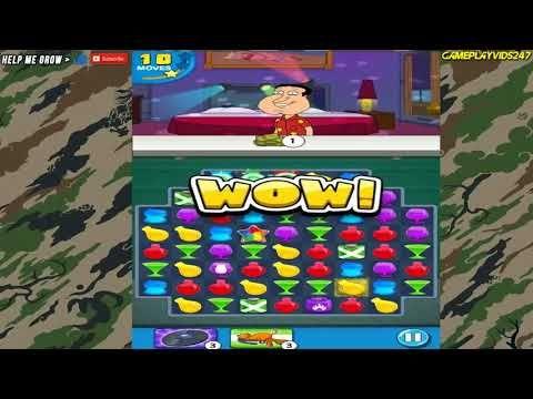 Meg Griffin Makeover Help - Family Guy Freakin Mobile Game Gamep Meg Griffin Makeover Help - Family Guy Freakin Mobile Game Gameplay Part 3 @Movieripe #Movieripe https://www.Movieripe.com Movieripe Games