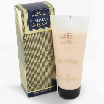 SHALIMAR SILKY BODY CREME by GUERLAIN for WOMEN-401498