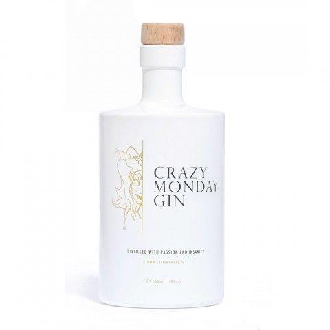 Crazy Monday Gin