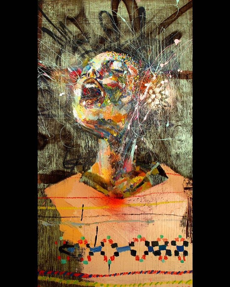 David Choe Iphone Wallpaper