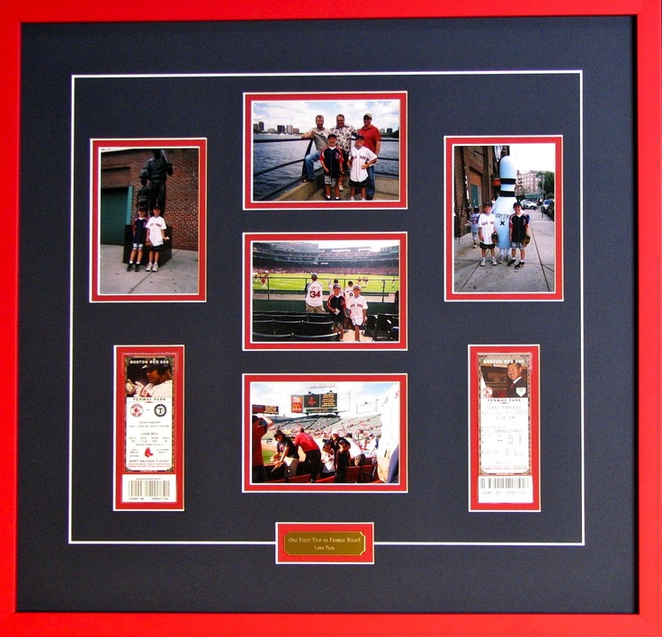 13 best Jersey Framing -- Tami\'s Fastframe of Eagan images on ...