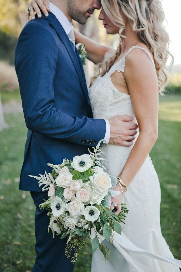 Amazing 4th of July Wedding | Sarah Shreves Photography | Orange Blossom Special Events | Bridal Musings Wedding Blog