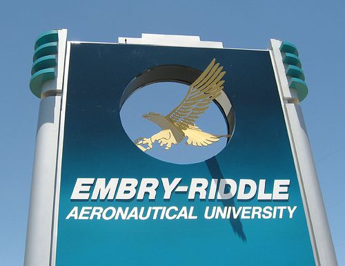 From helicopters to commercial jets to hurricanes, Embry-Riddle Prescott's College of Aviation will help you begin a journey that will propel your future. Fueling your passion for Aviation, we offer the nation's most comprehensive academic programs for degrees in Aviation and Aerospace-related fields.