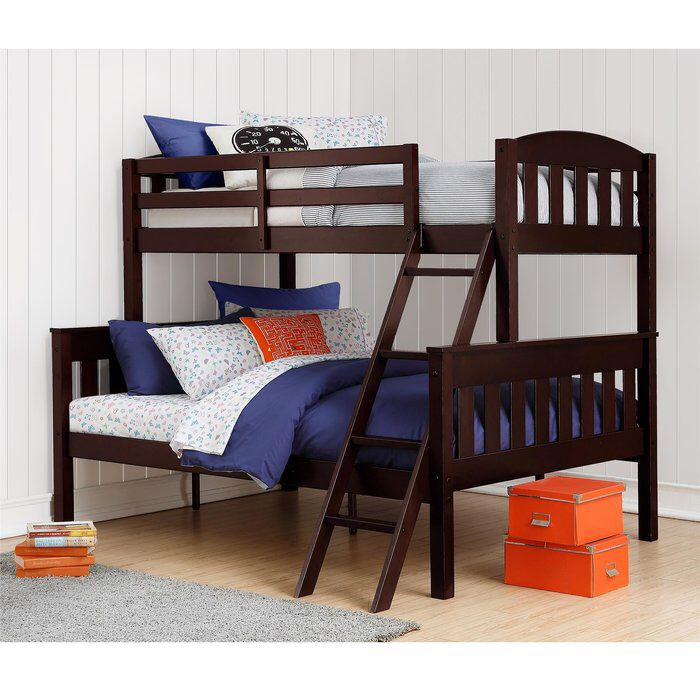 Immanuel Twin over Full Bunk Bed