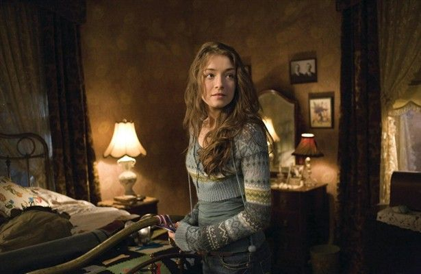 Mallory In Her Bedroom The Spiderwick Chronicles