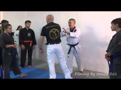 KAPAP - Instrutor Chefe Luis Moreira Treinador - http://kapaphq.net/kapap-instrutor-chefe-luis-moreira-treinador/