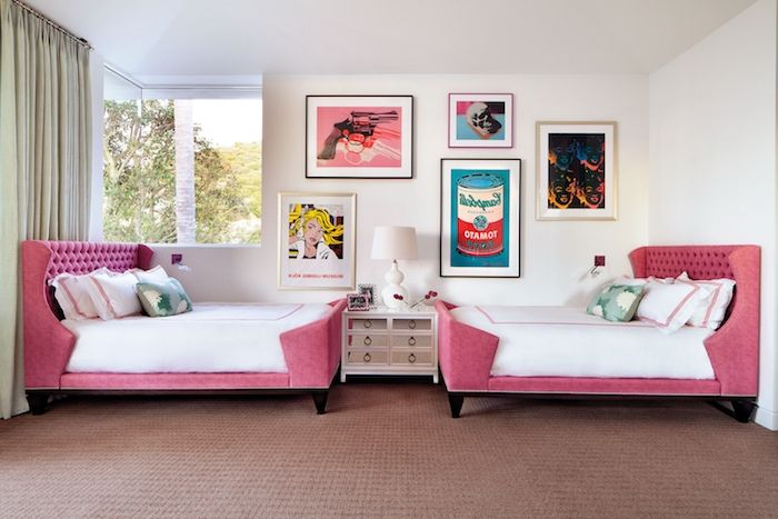22 best four poster canopy beds images on pinterest - Poster jugendzimmer ...