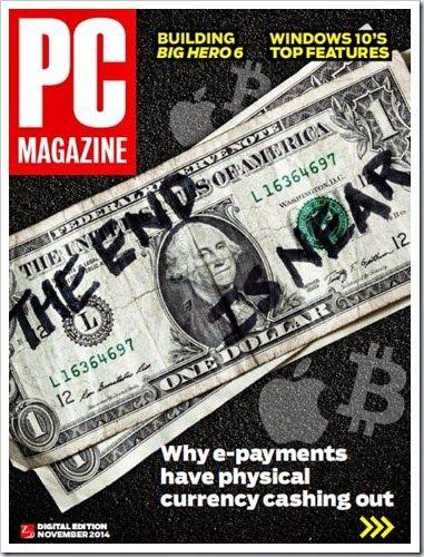 PC Magazine - November 2014