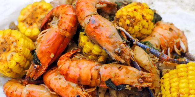 Low Country Boil Myrtle Beach
