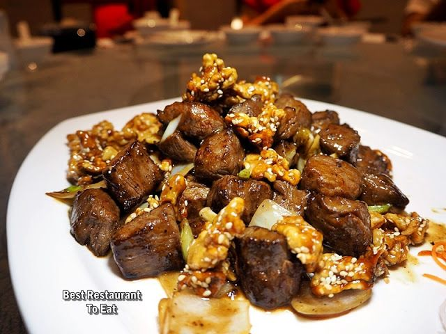 Zuan Yuan Chinese Restaurant One World Hotel Petaling Jaya 2019 Chef S Special Menu Restaurant Recipes Chinese Restaurant Vegetable Dishes