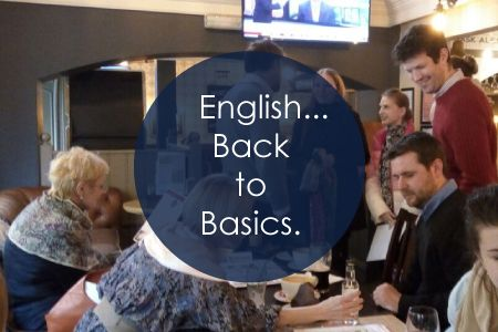 The English language has a long and confusing history. In this post, we strip English back to basics.Click VISIT for more English learning hints and tips.#oxfordenglishacademy #learnenglish #learnenglishcapetown #englishcourse