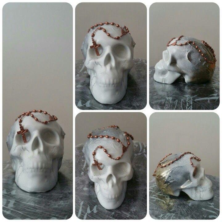 The Holy Skull