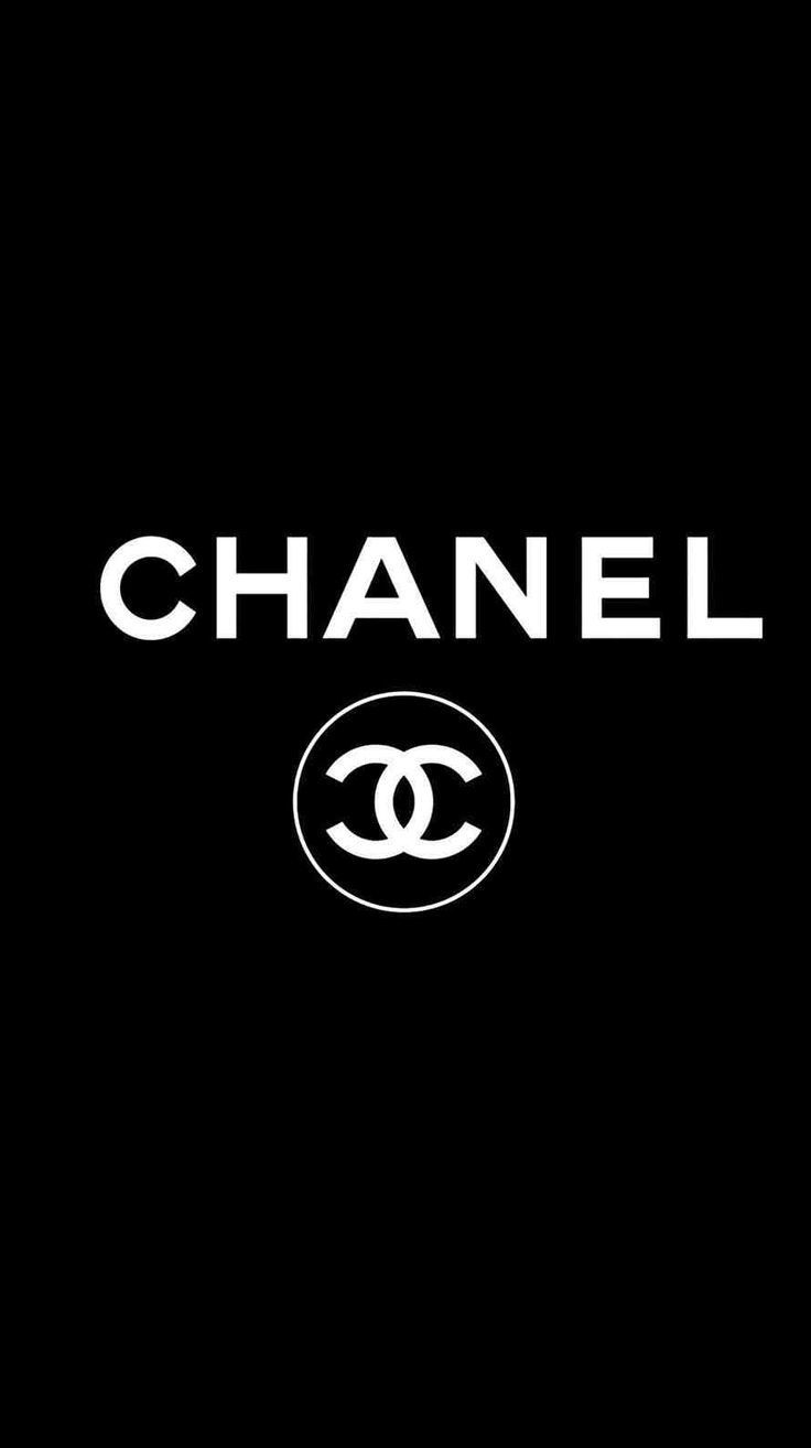 Coco Chanel Iphone Wallpaper Chanel Coco Ipho Chanel Coco Ipho Iphone Planodefundo Wallp Sfondi Per Iphone Iphone Wallpaper Vintage Coco Chanel