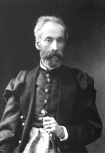 Prince Władysław Czartoryski