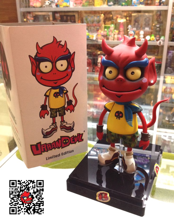 Since 2012 / Merchandise, designer and art toys / Creator, Characters and Illustrations by PEPPERJERRY