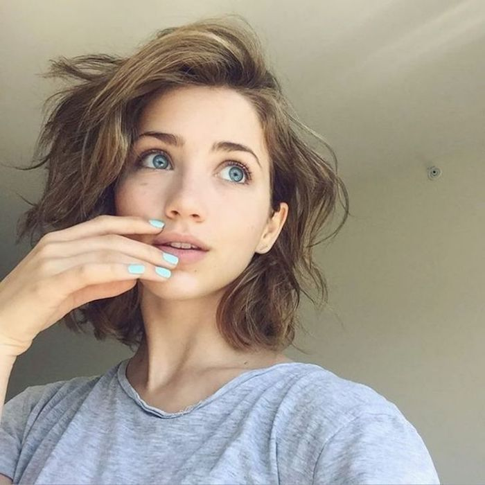 1001 Ideas For Stunning Medium And Short Hairstyles For Fine